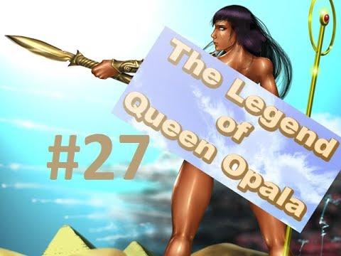 Legend of opala