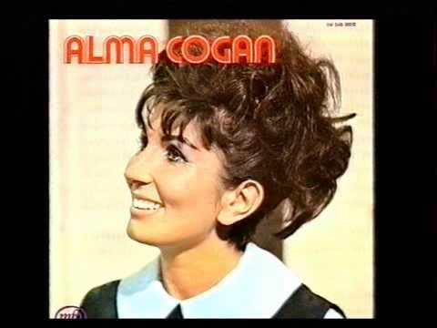 Alma Cogan - Nun bist du mein Mann 1965