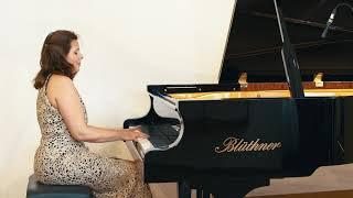C.Debussy- L'isle Joyeuse
