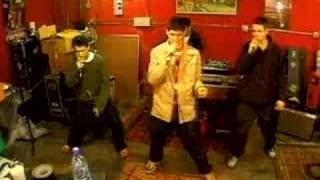 Beastie Boys - Three MC