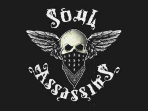 Soul Assassins - Cholo