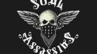 Soul Assassins - Cholo