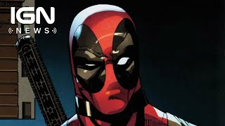 Deadpool Creator 'Mourns' for Donald Glover's 'Brilliant' Cancelled Series - IGN News