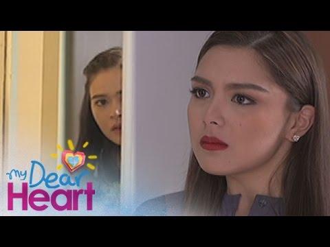 My Dear Heart: Clara's reason of helping Heart | Episode 36
