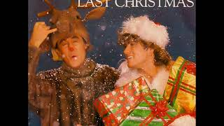 Wham! - Last Christmas  (Radio Version)
