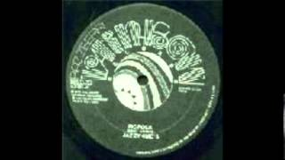 """Jazzy 4 MCs - MC ROCK - 12"""" Vinyl - 1979 Thumbnail"""