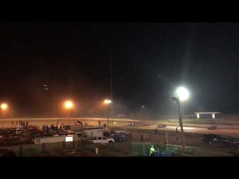 Extreme 4 Main Event Lancaster Speedway (7-7-18)