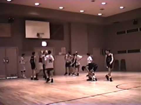S.C.C. MUSTANGS 63  @ YOUNG ISRAEL OF FLATBUSH #1 43 - FEBRUARY 16, 1995