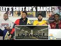 Jason Derulo, LAY, NCT 127 - Let's Shut Up & Dance [Official Music Video] Reaction/Review