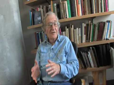 Chomsky on Civilization, Society, Power, and Human Nature (1/2)