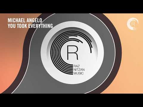 Michael Angelo - You Took Everything mp3 indir