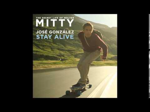 Stay Alive - José González Arrangement