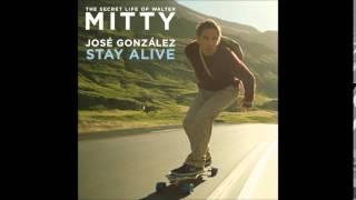 Repeat youtube video Stay Alive - José González Arrangement
