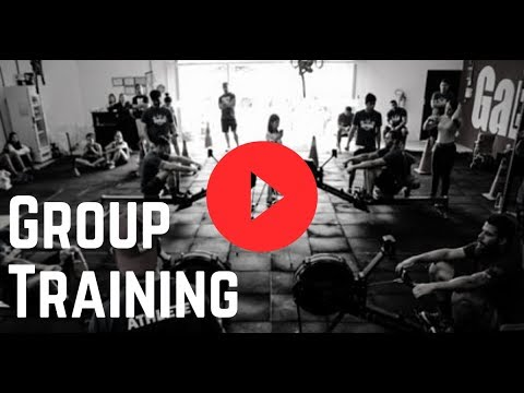 D.C.G. FIT - Gym | Group Training | Personal Trainer