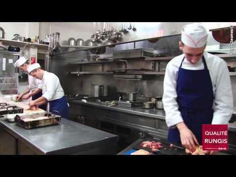 Restaurant traditionnel Au chapeau gris à Versailles