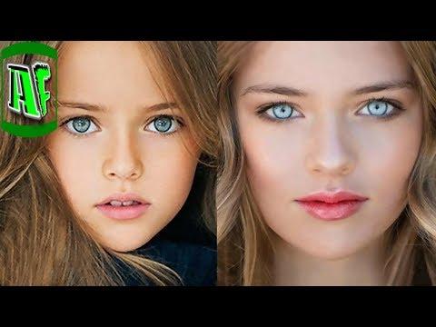 7 ყველაზე ლამაზი ბავშვი მსოფლიოში (ვიდეო)