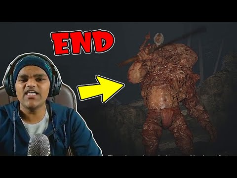 Ending This With A Boss Fight....[ Home Sweet Home EP 2 Ending- Part 9]