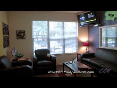 Irish Row | South Bend IN Apartments | EDR Trust