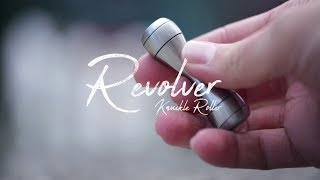 Revolver Knuckle Roller by Unquiet Hands - Official Video