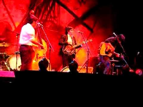 The Avett Brothers - A Gift For Melody Anne/Lament of A Dying Sailor - Akron, OH @ The Civic Theater
