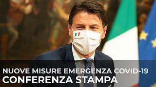 Palazzo chigi, 03/12/2020 - conferenza stampa del presidente consiglio, giuseppe conte, sulle nuove misure per fronteggiare l'emergenza epidemiologica da...