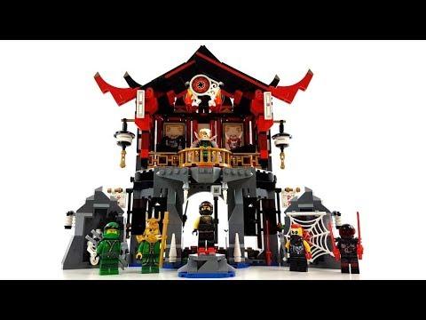 LEGO® NINJAGO Herr E aus dem Set 70643