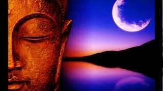Red Buddha - Touba