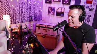Marc Martel You Take My Breath Away Queen Cover.mp3