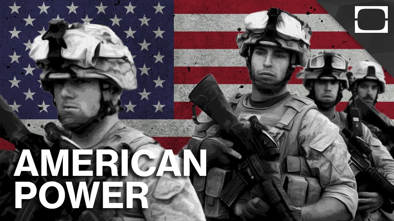 how america became a global superpower essay The united states emerged from world war ii as a global superpower, the first country to develop nuclear weapons, the only country to use them in warfare, and a permanent member of the united nations security council.