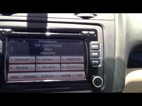 2010 Volkswagen Jetta Sportwagen TDI Walk Around + Demo Drive
