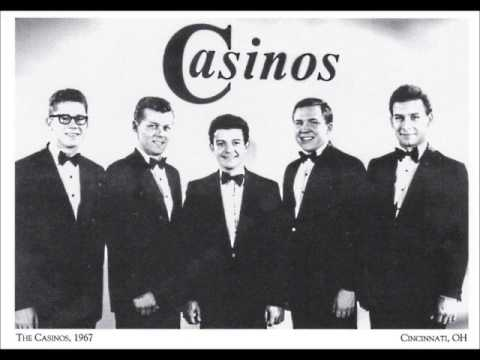The Casinos - Then You Can Tell Me Goodbye (Long Version)