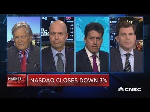 Investors can't measure uncertainties in the market, says Pimco's Tony Crescenzi