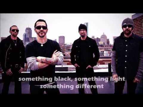 Godsmack - Something Different lyrics