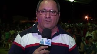 Homologado em convenção a chapa Pitiuba candidato a Prefeito e Lolô vice-prefeito