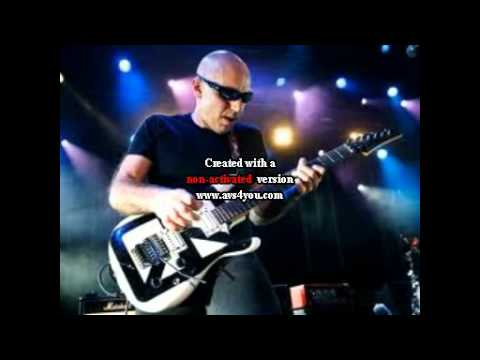 Tears In The Rain ~ Joe Satriani