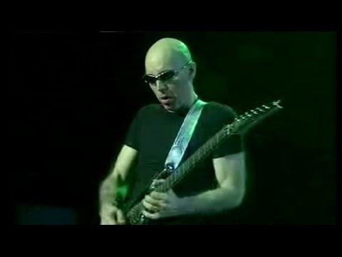 Joe Satriani - Surfing With the Alien (Live in Anaheim 2005 Webcast)