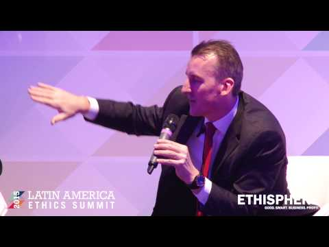 Ethisphere's 2015 Latin America Ethics Summit: Doing Business in High Risk Environments