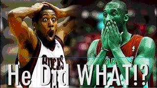 25 MIND BLOWING NBA Facts You Won