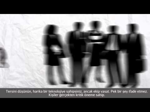 Giles Shih - Eğitimin Önemi