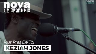 Keziah Jones - Joy in Repetition (Prince cover) | Live Plus Près De Toi