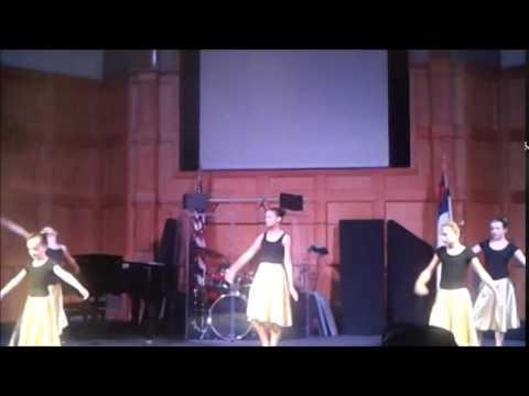 Rejoice! Ballet (Creation Song)