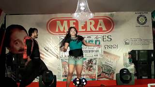 Melody Dance ##Cuttack