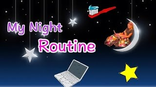 Night Routine⎮Fall Edition