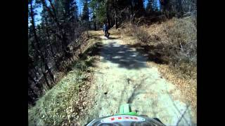 MILSAP BAR RD. PLUMAS COUNTY DUAL SPORT LOOP