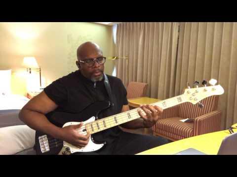 Melvin Lee Davis - Givin'