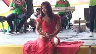 Dewi Berby Cimata Cinta feat Nadya Nada