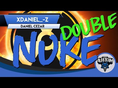 4LF4 TEAM - xDaniel-z Double NUKE 521