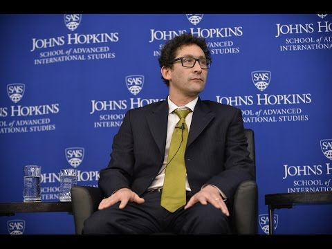 Jeremy Goldkorn Discusses His 20 Years Living in China - The China Exit Interview