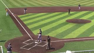 Baseball Highlights: Southeastern Louisiana 7, Stephen F. Austin 3 (4/29/2018)