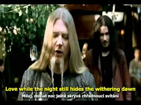 2007 xx  Nightwish   While Your Lips Are Still Red sub